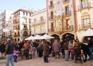 Festivitat de Sant Antoni Abat 2012