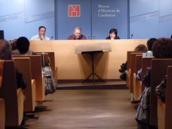 Assemblea General Extraordinària 2011 de la Federació del GATC
