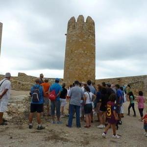 XXV Diada del Castell 2012