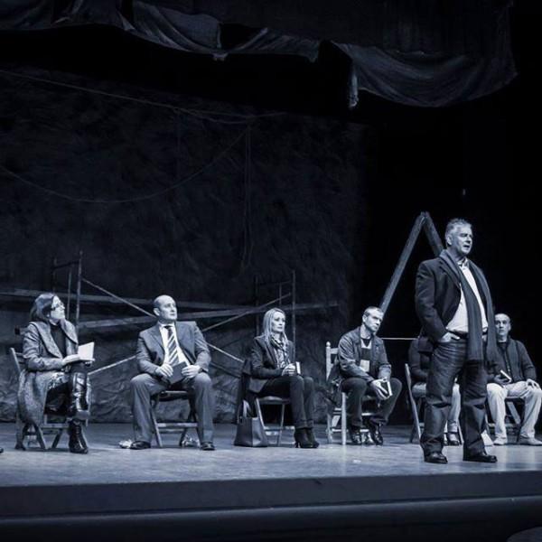Presentació de l'obra Perduts en el temps de Pou Vilabella