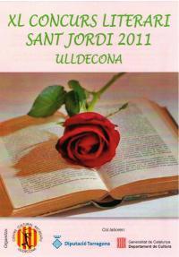 """XL Concurs Literari """"Sant Jordi"""""""