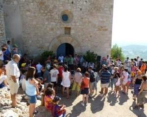 XXIII Diada del Castell 2010
