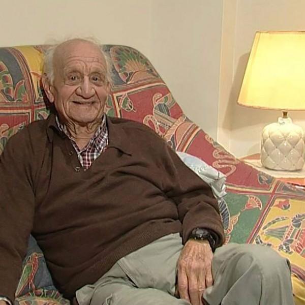 Pere Sans ha estat nominat als premis Ebre Líders 2013