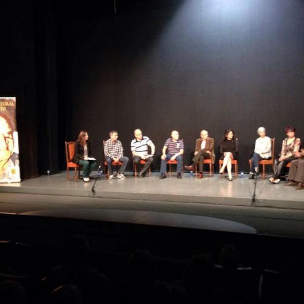 Projecció el documental de Pere Sans: una vida entre bastidors